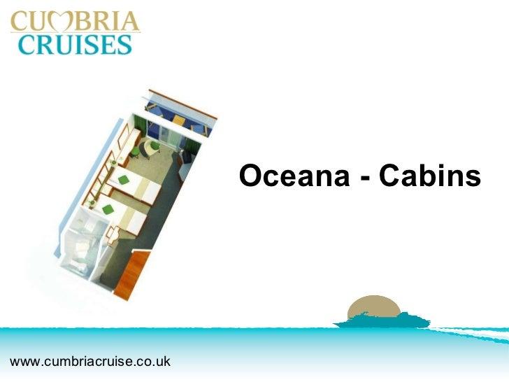 Oceana - Cabins