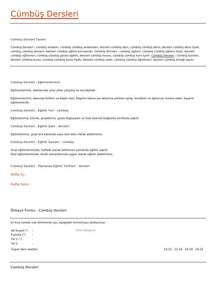 Cümbüş DersleriCümbüş Dersleri TanımıCümbüş Dersleri : cümbüş anlatımı, cümbüş cümbüş anlatımları, dersleri cümbüş ders, c...