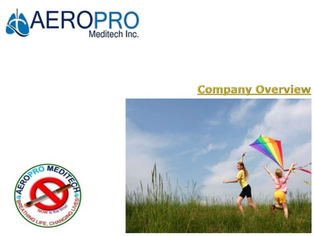 AEROPRO is a professional organization engaged inmarketing, sales and distribution of high quality and the latestMedical T...