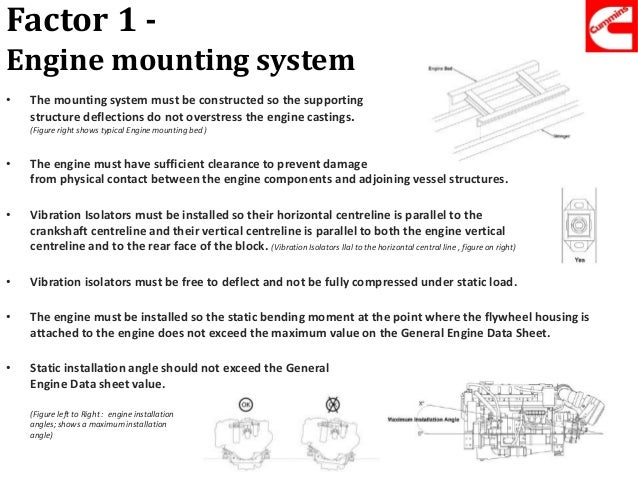 Cummins Customer Engineering Presentation