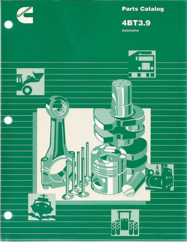 cummins 4 bt parts manual rh slideshare net cummins 4bt 3.9 service manual cummins 4bt repair manual pdf