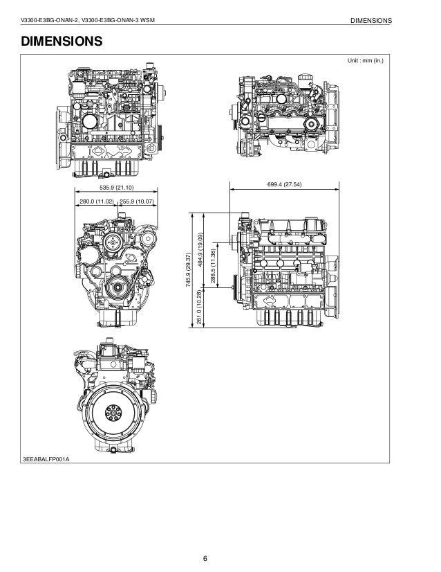 Cummins onan dskca generator set service repair manual