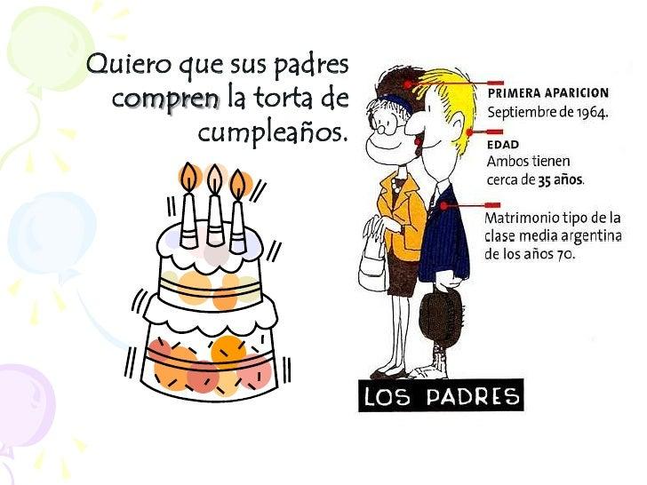 Feliz cumpleanos amiga de mafalda