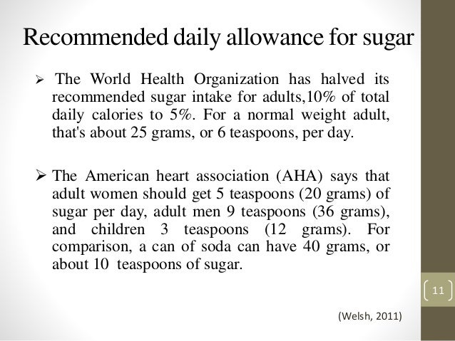 impact of excessive sugar intake When it comes to consumption and the effects of sugar, i often hear things like: all  things in moderation a little bit won't hurt it's fuel for the.