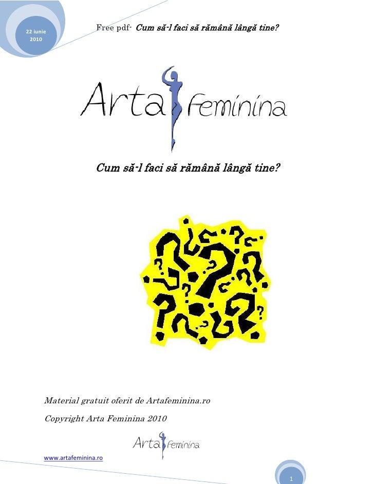 limbajul trupului pdf