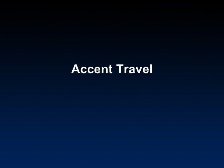 Accent Travel