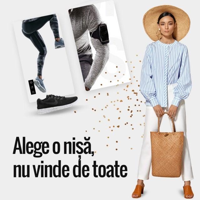 Cum sa vinzi haine online in Romania Slide 3