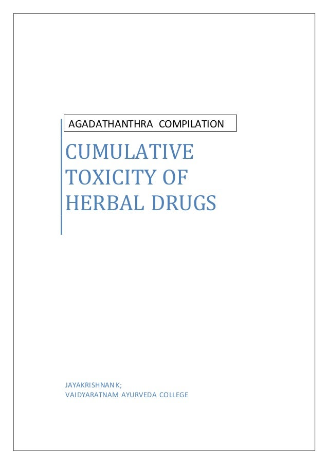 herbal drugs and phytopharmaceuticals pdf