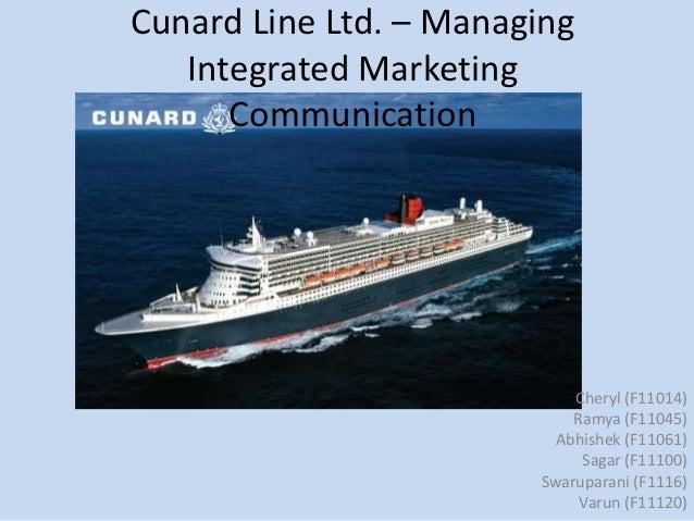Cunard Cruise Deals
