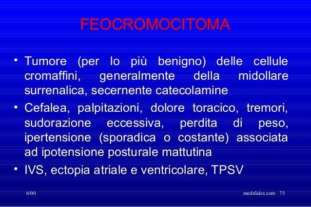 Cuore e malattie endocrine