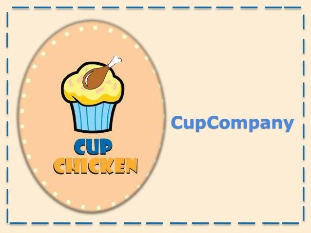 CupCompany