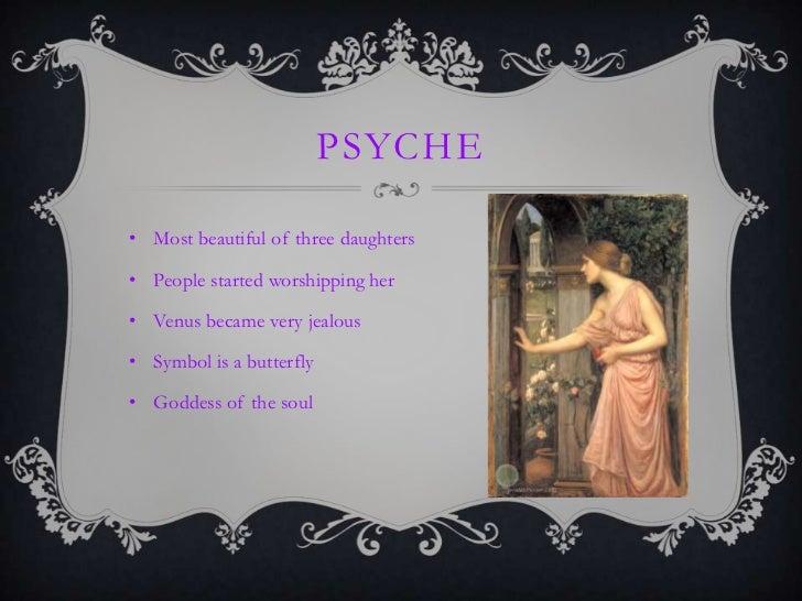 Image result for goddess psyche images