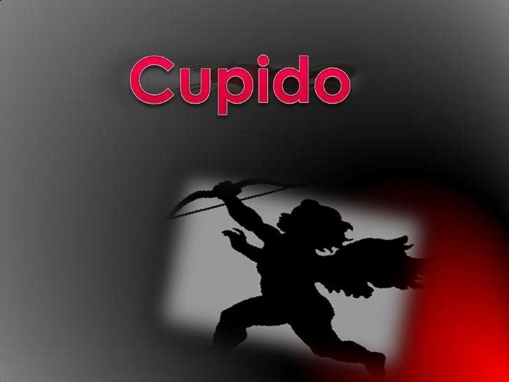 Cupido<br />