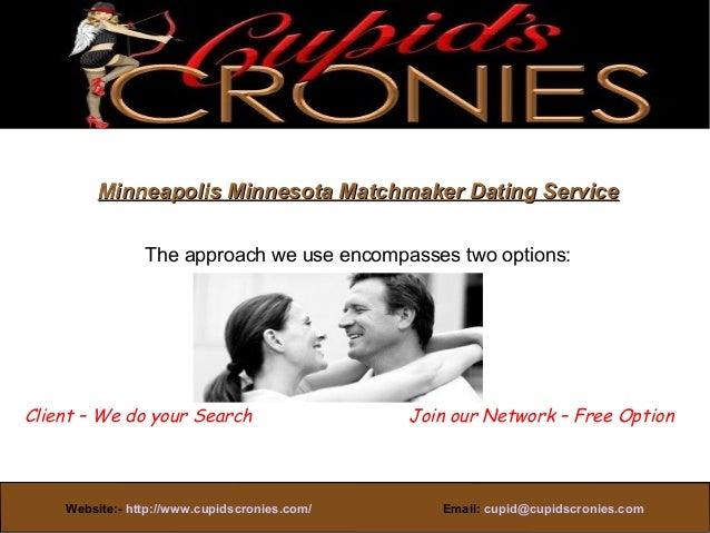 Dating service Minnesota