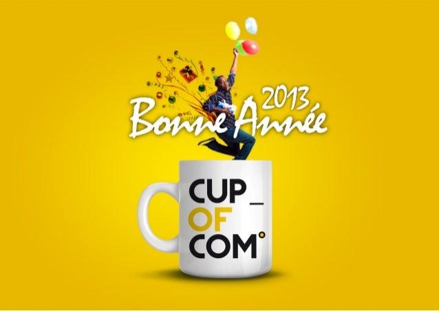 Cup of com n°2 Slide 2