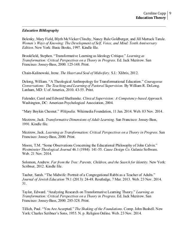 belenkys theory Women's development theory refers to the seminal work of mary field belenky,  blythe mcvicker clinchy, nancy rule goldberger, and jill mattuck tarule,.