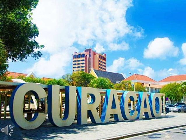 Curaçao (v.m.)