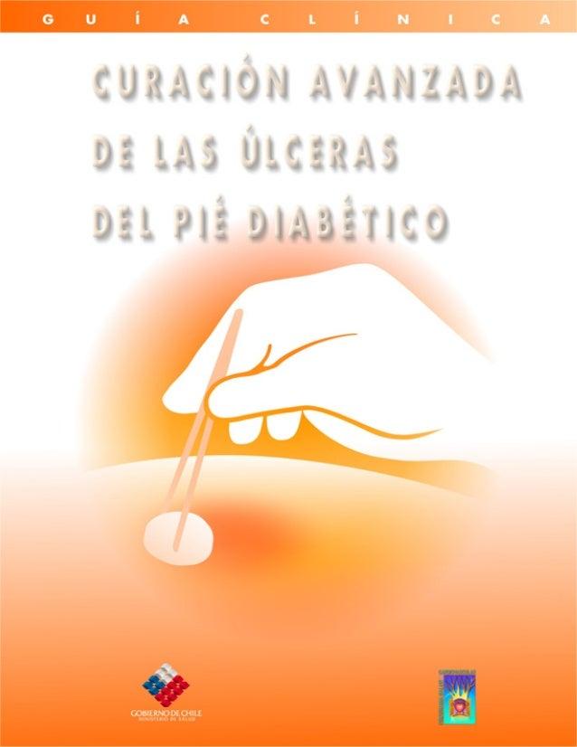 Curación Avanzada de las Ulceras del Pie Diabético 53