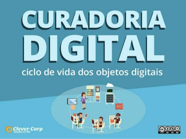 Curadoria Digital