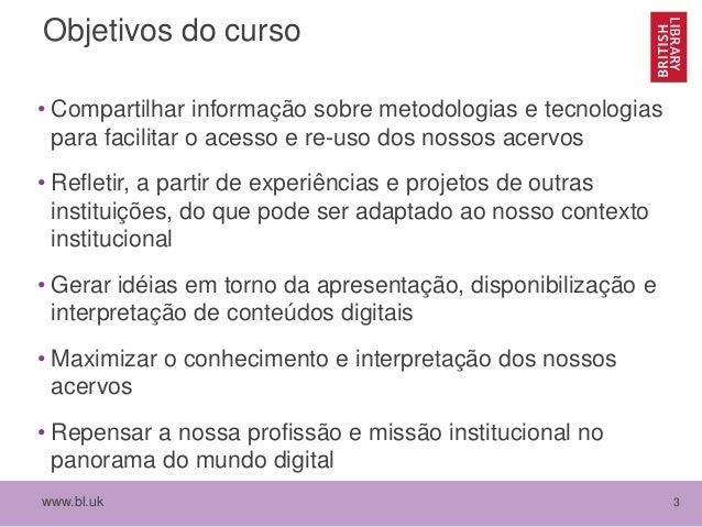 Curadoria digital fcrb 2017_dia 1 Slide 3