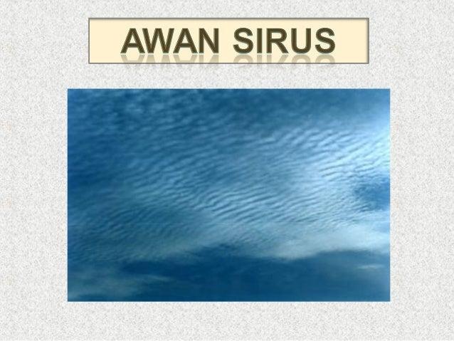 73+ Gambar Awan Kumulus Stratus Sirus Paling Hist