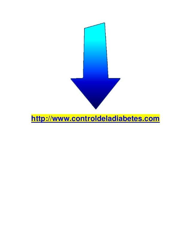 Cura Para Los Diabeticos – Avances