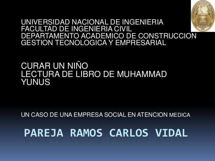 UNIVERSIDAD NACIONAL DE INGENIERIA<br />FACULTAD DE INGENIERIA CIVIL<br />DEPARTAMENTO ACADEMICO DE CONSTRUCCION<br />GEST...