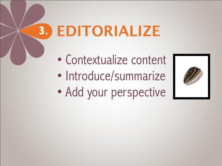 Arrange4.     • Sort content     • Rank content     • Lay out content