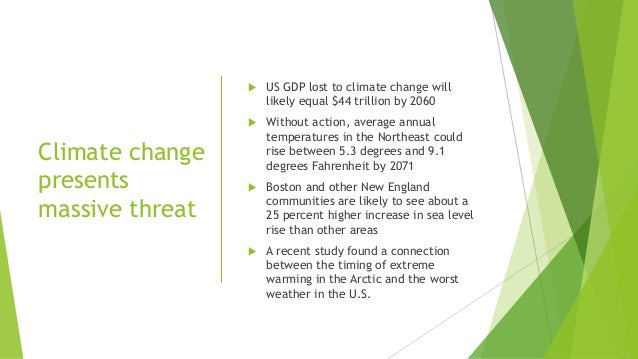 Curb Climate Change: Putting a Price on Carbon Slide 3