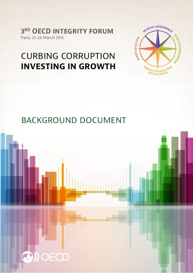 curbing corruption essay