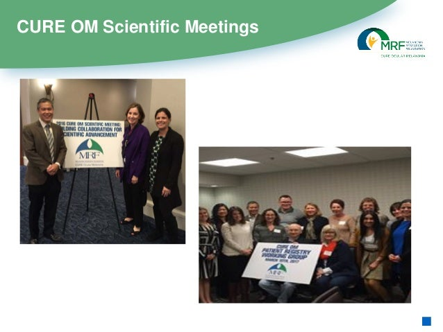 CURE OM Research Grants