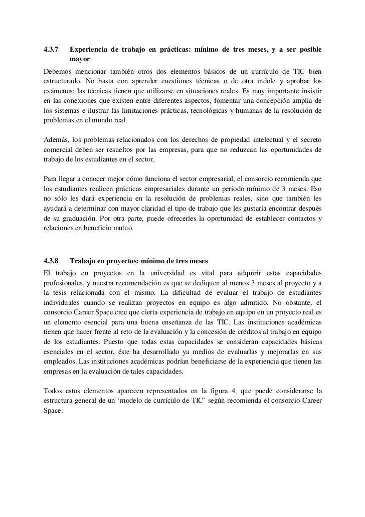 5.       Directrices generales para el desarrollo curricularLa enseñanza universitaria es un proceso complejo. La calidad ...