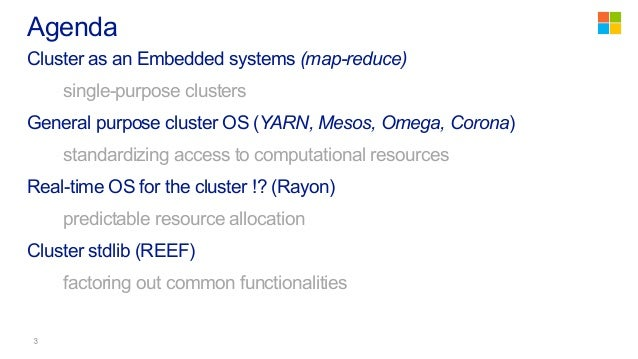 The Evolution of Big Data Frameworks Slide 3