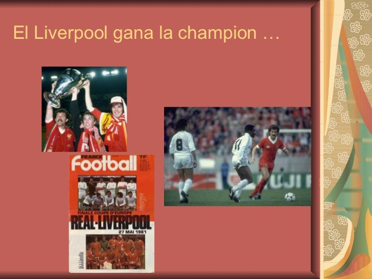 El Liverpool gana la champion …