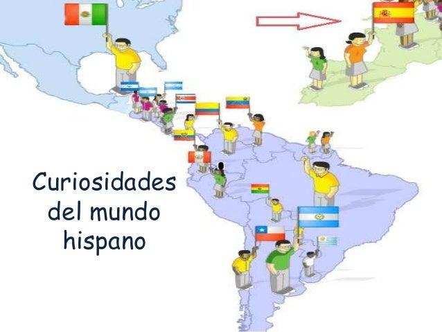 Curiosidades del mundo hispano for El mundo del mueble sillones
