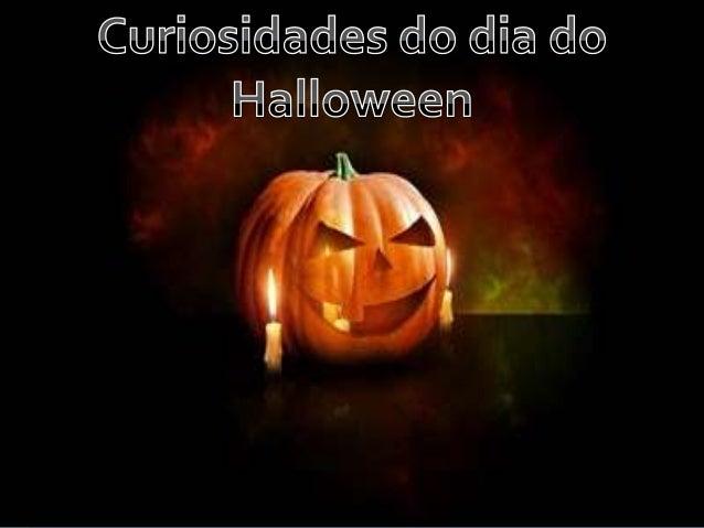 A palavra Halloween significa o dia de todos os santos, e é dedicado ao período dos mortos, os celtas acreditavam que era ...