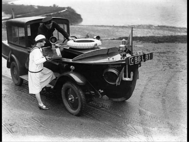 Curiosités automobiles