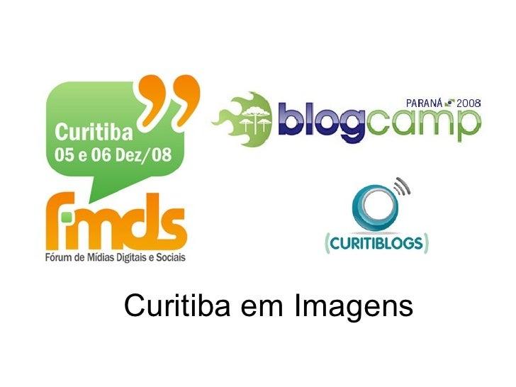 Curitiba em Imagens