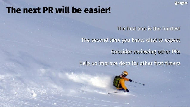 @bagder@bagder The next PR will be easier! The first one is the hardestThe first one is the hardest The second time you kn...