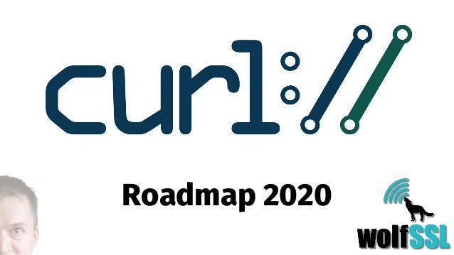 Roadmap 2020