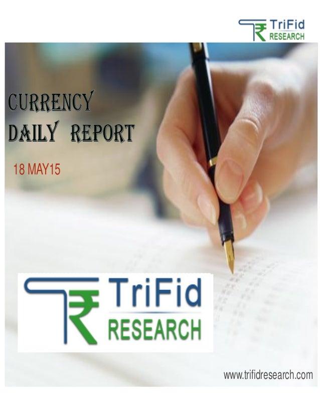 Forex market news