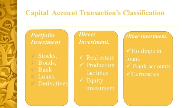 capital account convertability Limited capital account convertibility a system that allows full acount convertability and partial capial account convertability conditionality.
