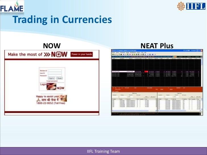 Basic terminology forex trading