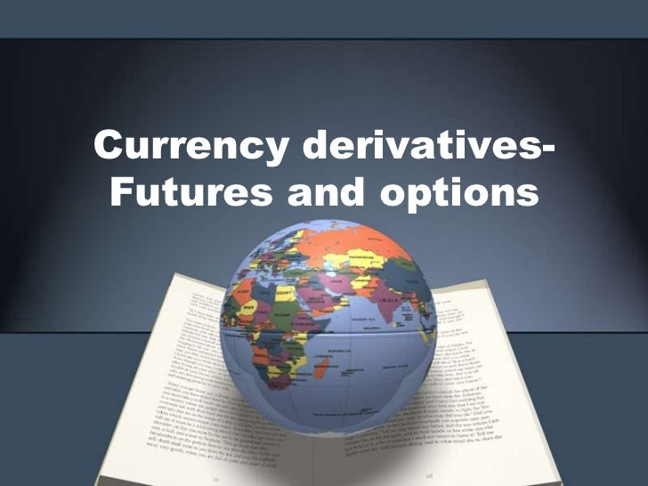 Currency options Slide 3