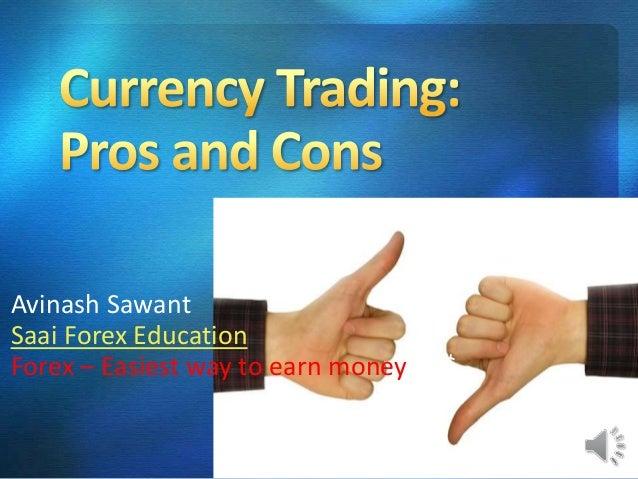 Avinash sawant forex