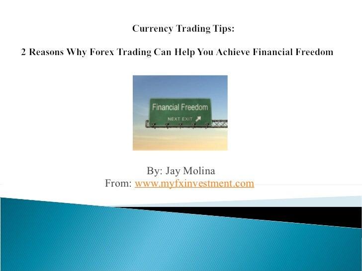 Forex twitter tips
