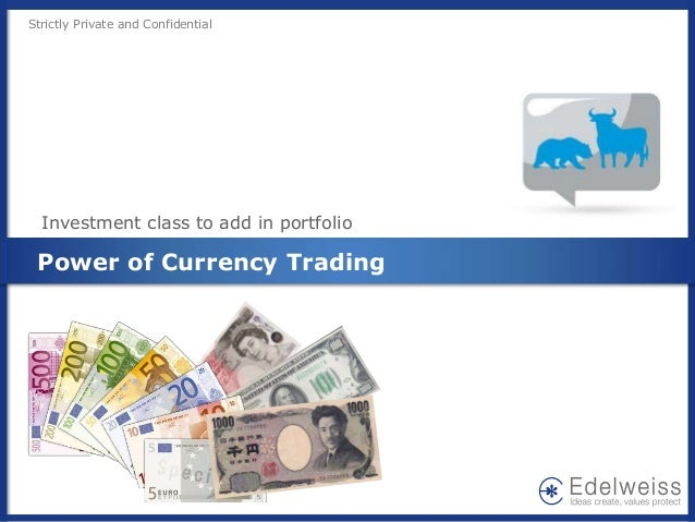 Strictly Private and ConfidentialPower of Currency TradingInvestment class to add in portfolio