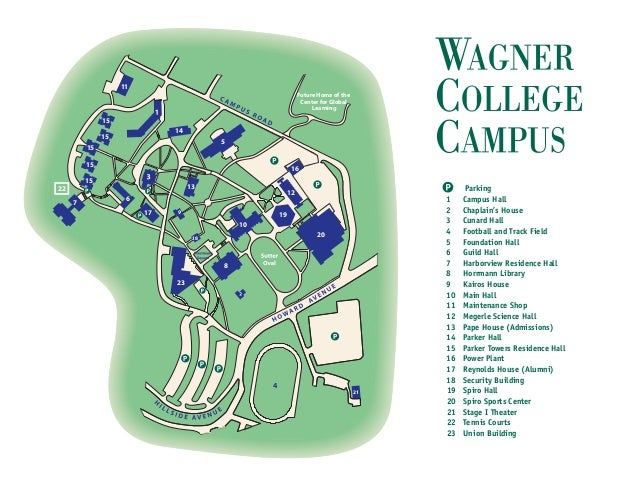 Current Wagner Map