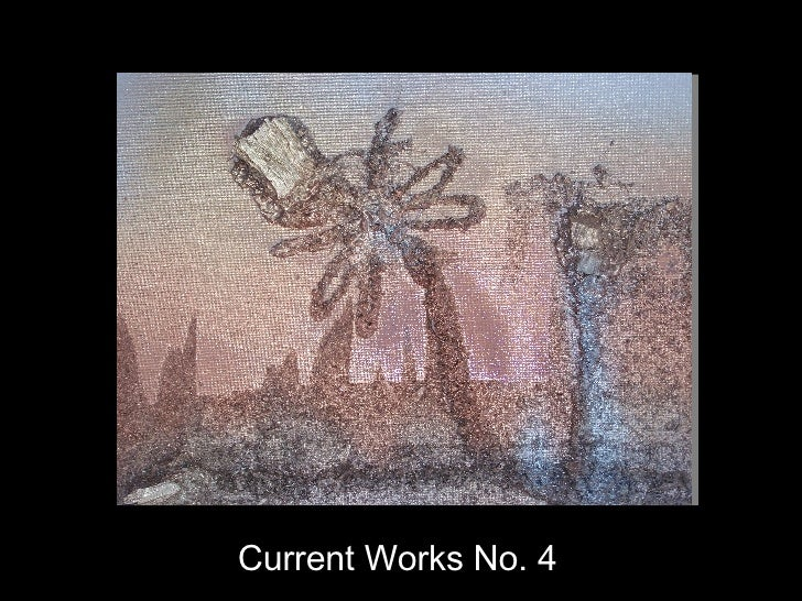 Current Works No. 4