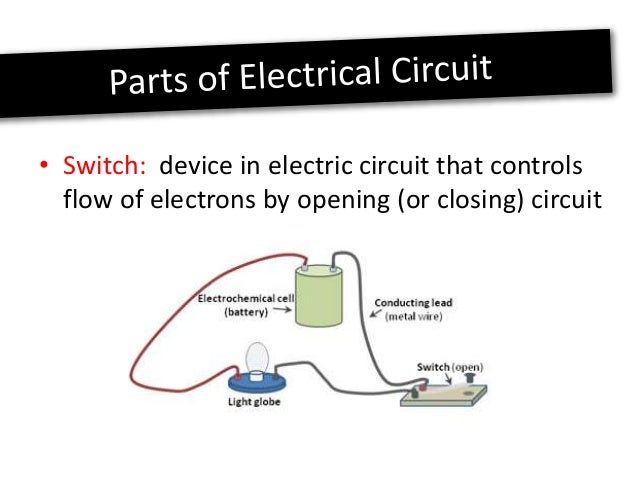 Grade 9, U2-L3-Current electricity